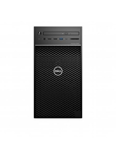 Dell Precision 3640.T03 İ7-10700 32Gb 1Tb + 512Gb Ssd Windows 10 Pro P2200 Masaüstü İş İstasyonu Renkli
